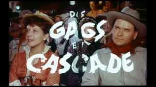 Sérénade au Texas (1958) Bande annonce