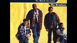 ALL-4-ONE So Much In Love (Groove Remix) R&B