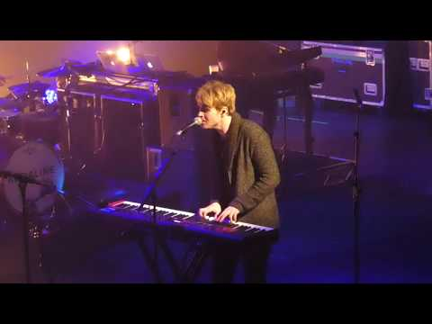 Kodaline- Brother- LIVE Birmingham 13/12/17
