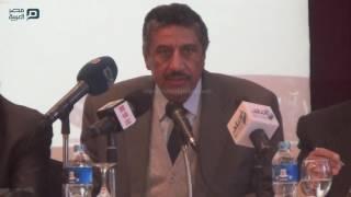 مصر العربية |  تقييم الوضع المائى فى دول حوض النيل 25مارس