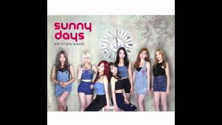 Sunny Days - Meet A Girl Like You(Male Version)