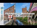 Weekend Guide Manchester: Things to do & Insider Tips by Locals (Life by the River Ep.02)