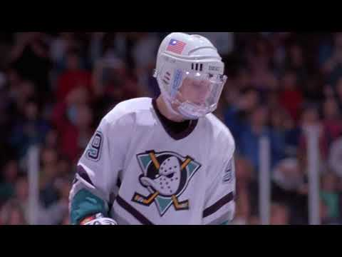 The Mighty Ducks Rock The Pond