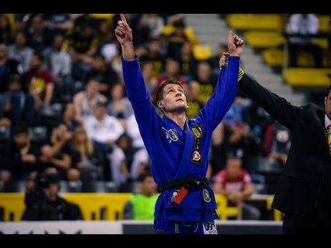 Rafa Mendes 2015 Worlds Highlights