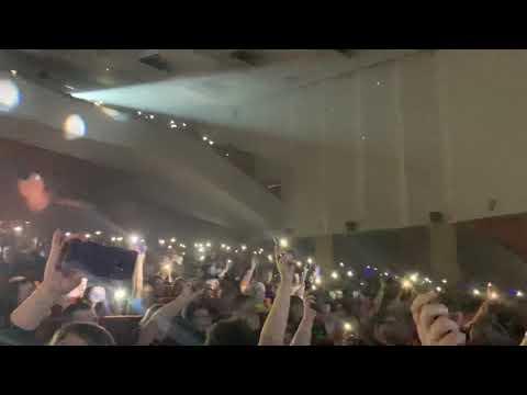Юрий Шатунов - В Рождество/Концерт/Екатеринбург 03.03.2020