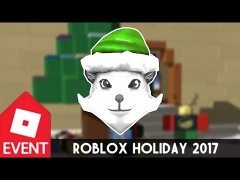 [EVENT] HOW TO GET THE ARCTIC FOX | Icebreaker | Roblox Holiday 2017