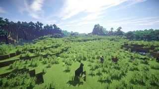 [不負責任企劃預告]Minecraft龍族之路