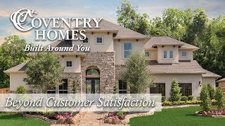 Coventry Homes | 98% Customer Satisfaction Rating