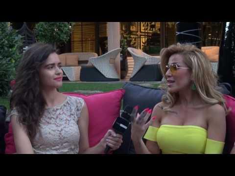 Собственикът на Beirut Fashion Week ексклузивно за CF