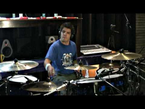 Cobus - Jay Sean - Down (Drum Cover)