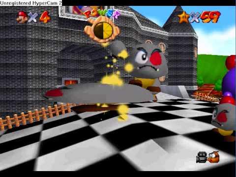 <b>Super Mario 64 Gameshark</b>. gamer desconstrutor como inserir códigos ...