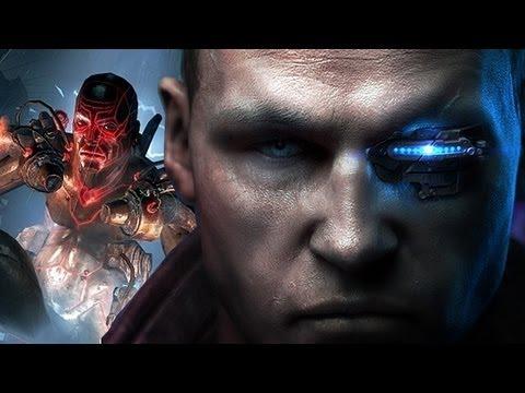 Hard Reset - Test / Review von GameStar (Gameplay)