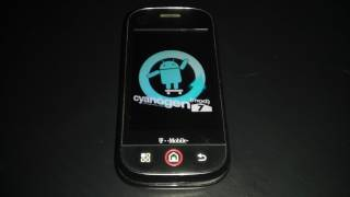 How To Install Cyanogen CM7 on the Motorola Cliq!