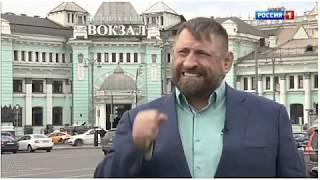 ГСВГ Последний эшелон на восток Фильм Александра Сладкова
