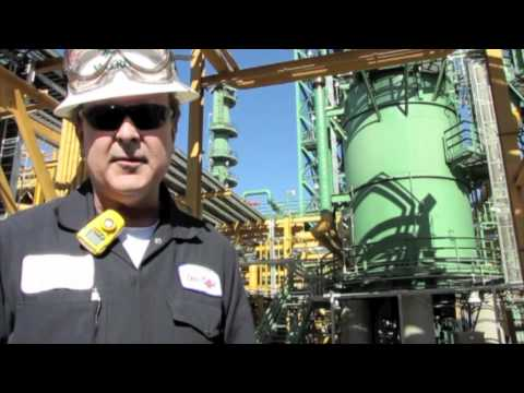 KQED Climate Watch: Valero Oil Refinery On Benicia, CA
