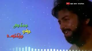 Whatsapp status love failure boy💔 devadasum naanum 💔sad tamil breakup song💔boy sad status