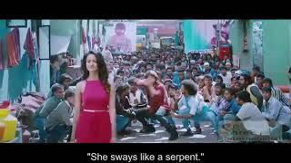 Masterpiece movie song love ho gaya