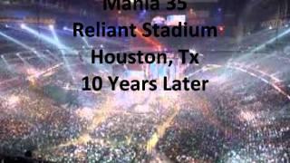 WWE Wrestlemania Location Predictions(29-40)