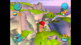 WORMS 4 Skill BEST