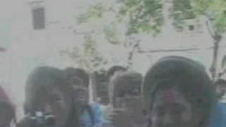 Intolerancia y agresión en Tarija por gente de la prefectura