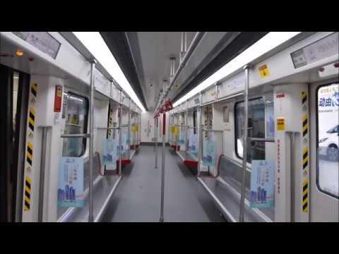 【鉄道PV】廣州地鐵9號線 Documentary of Guangzhou Metro Line 9