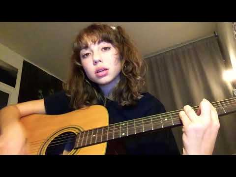 Olympe - Si seul by Orelsan (cover)