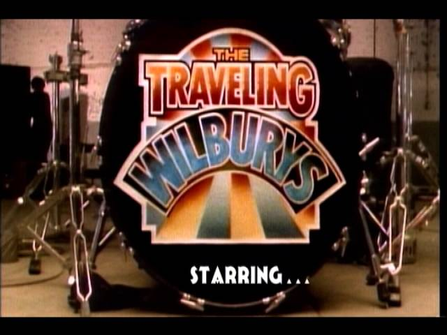 The True History Of The Traveling Wilburys Trailer Youtube