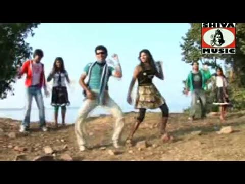 Bengali  Purulia Songs 2015  - NIJAEY DHAKNA KHULE | Purulia Video Album - BANGLA HITS