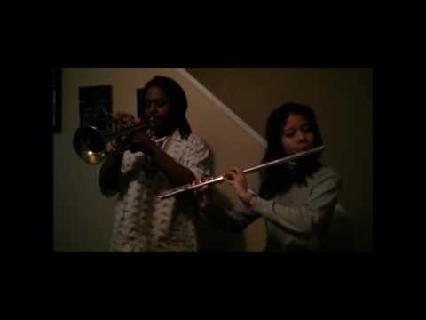 Rene Eryn Vogn - Windhorse Music Rising ! a short documentary