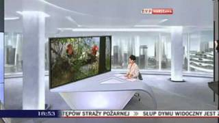 Kurier Mazowiecki - 10.05.2011 - TVP Warszawa