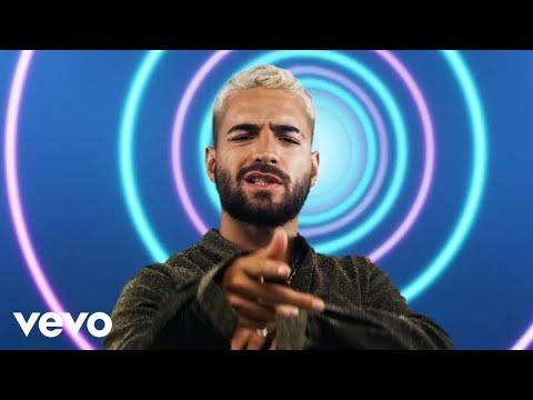 Black Eyed Peas, Maluma – FEEL THE BEAT