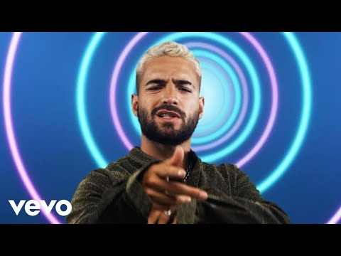 Black Eyed Peas & Maluma - Feel The Beat