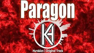Hurakion - Paragon [Epic Orchestra + Electric Guitar] [Original Track]