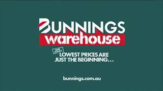 Bunnings Ad Parody