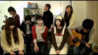 sing/Goosehouse(Original)