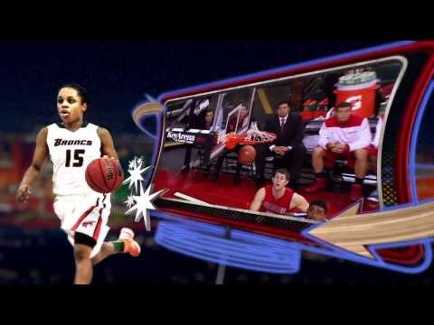 2014 Western Athletic Conference Basketball Tournament