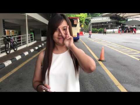 PENANG, MALAYSIA - Travel Video
