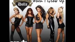 pussycat dolls when i grow up (ralphi rosario remix )