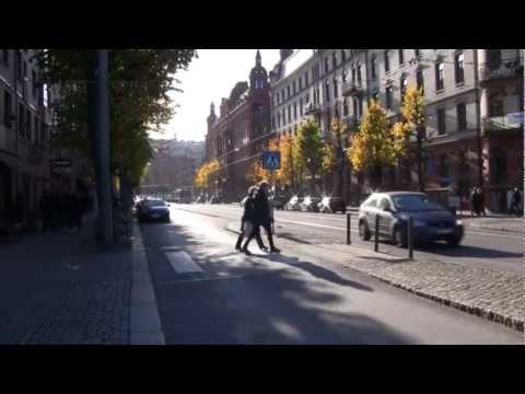 Göteborg - Gothenburg