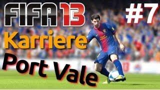 DET SMUKKESTE MÅL [FIFA13 KARRIERE] Port Vale #7
