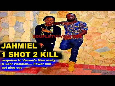 JAHMIEL ONE SHOT 2 KILL song review and break down