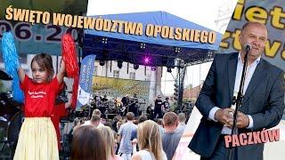 Święto Województwa Opolskiego 2016