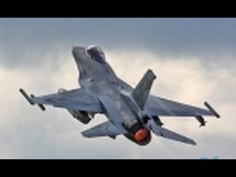 Must See! F-16 Łask - Polish F-16
