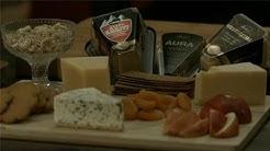 Mitä tänään syötäisiin? Extra - Valio juustot