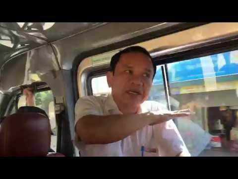 Вьетнам 2018. Муйне - Далат экскурсия. Варим креветки в чайнике с пивом. Vietnam Muine - Dalat