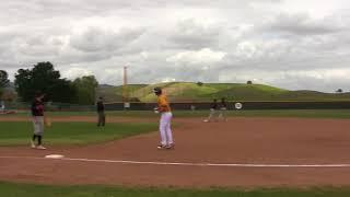 Heritage High School: Varsity Baseball 4-28-18