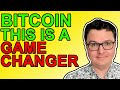 Bitcoin: This Crypto News Is GAME CHANGING!