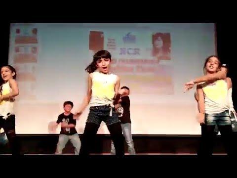 Dancing Champion Ship, Fitness Modeling, and Fashion Show || SNI NEWS INDIA