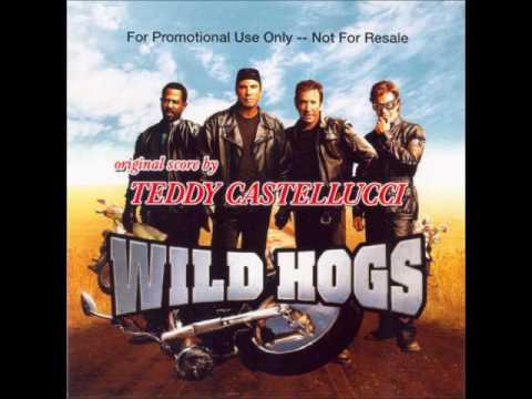 Teddy Castellucci - Wild & Free