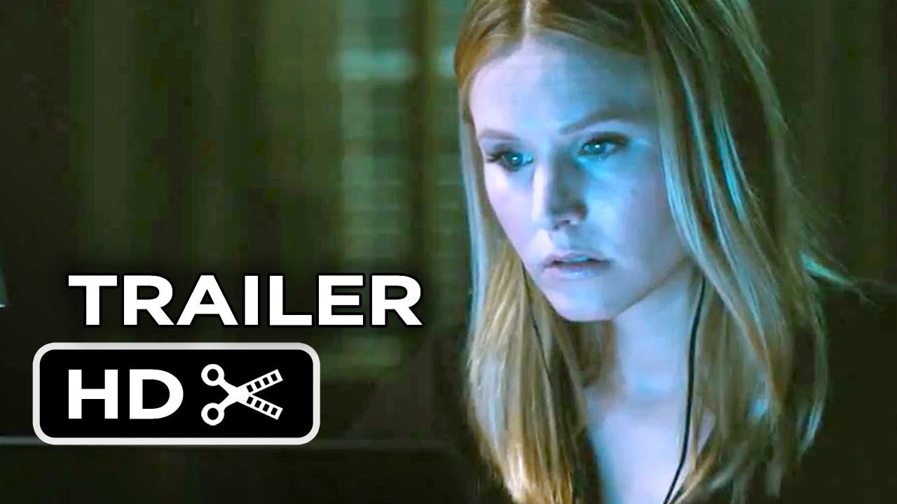 Veronica Mars Official Trailer 1 2014 Kristen Bell James Franco Movie Hd